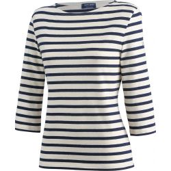 Saint James Shirt Damen - Huitriere III