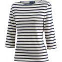 Saint James Shirt Damen - Huitriere III