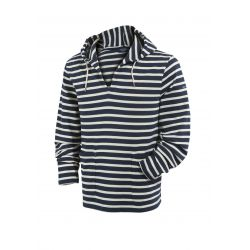 Saint James Sweatshirt Herren – Comete II