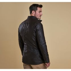 Barbour...