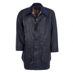Barbour Jacke - Border Wax Jacket