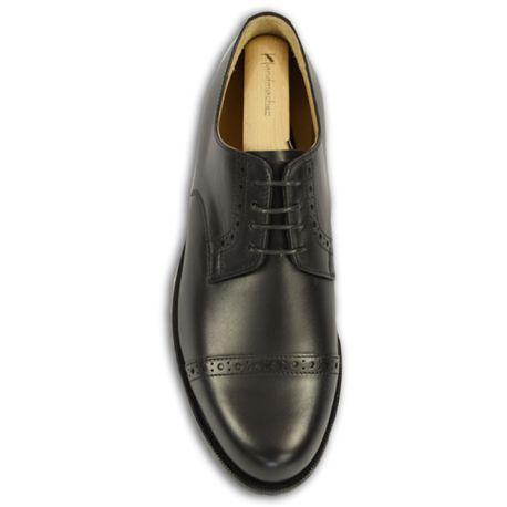 Handmacher Schuhe: Kappe schottisch