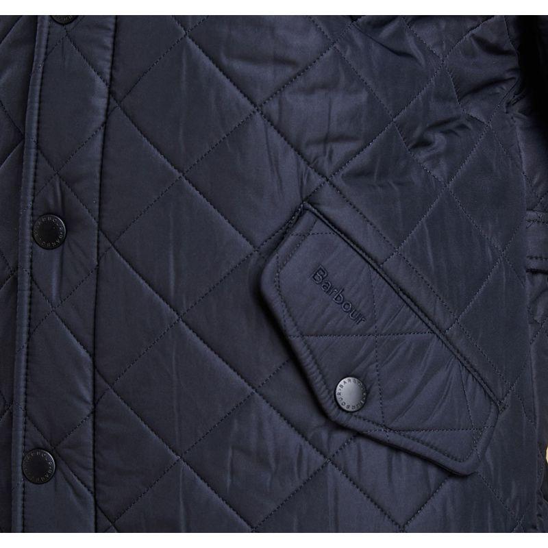 barbour jacke herren powell quilted jacket luxuri s edel. Black Bedroom Furniture Sets. Home Design Ideas