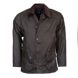 Barbour Jacke Herren - Wax Jacket Bedale