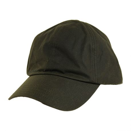 Barbour Herren – Wax Sports Cap