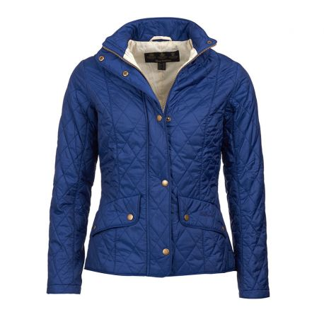 Barbour Steppjacke – Flyweight Cavalry