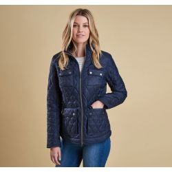 Barbour Steppjacke – Dolostone