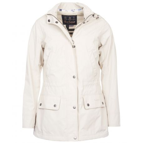 Barbour Parka Damen - Kinnordy Jacket