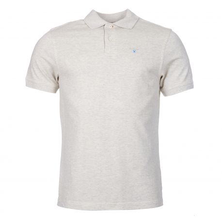 Barbour Poloshirt - Tartan Pique