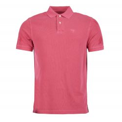 Barbour Poloshirt - Washed Sports