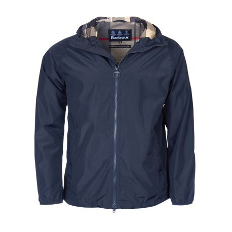 Barbour Herren Jacke - Langley Waterproof