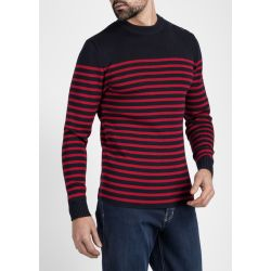 Saint James Pullover Herren – Rochefort R