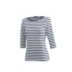Saint James T-Shirt Damen – Garde-Cote III R
