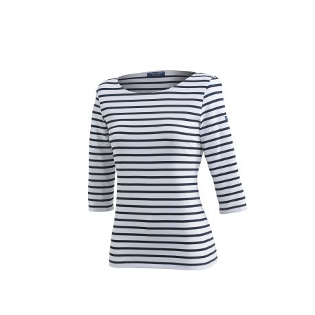 Saint James T-Shirt Damen – Garde-Cote III R