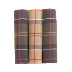 Barbour Baumwolltaschentücher – Handkerchief