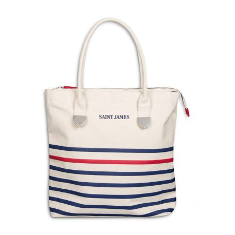 Saint James Tasche - Sac NAVAL