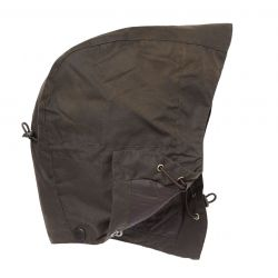 Barbour Kapuze - Waxed Storm Hood