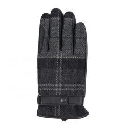 Barbour Handschuhe Herren - Tartan