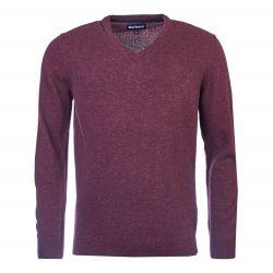 Barbour Essential Pullover Herren -Lambswool