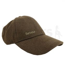 Barbour Schirmmütze – Coopworth Sports Cap