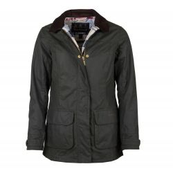 Barbour Jacke - Balintore Wax Jacket