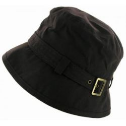 Kelso Wax Belted Hat