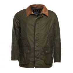 Barbour Jacke Herren - Lightweight Ashby Waxed Jacket
