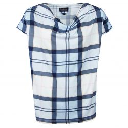 Barbour Top Damen – Shirt Redgarth