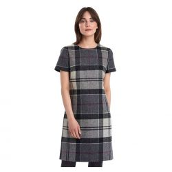 Barbour Kleid Damen – Dee Tartan Dress
