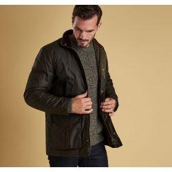 Barbour Herren Jacke - Hereford Wax Jacket