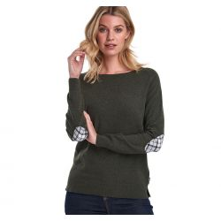 Barbour Pulli Damen – Pendle Rundhals