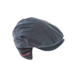 Cheviot Tartan Cap