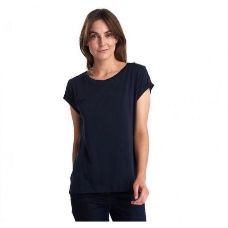 Barbour T-Shirt Damen – Alana Tee