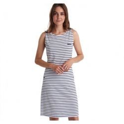 Barbour Kleid Damen – Dalmore Stripe Dress