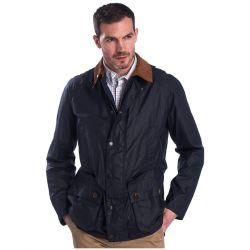 Barbour Jacke Herren – Wax Jacket Hopsack