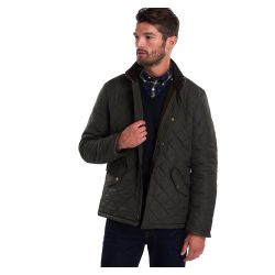 Barbour Jacke Herren - Powell Quilted Jacket