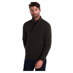 Barbour Troyer Herren -Patch Half Zip
