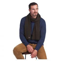 Barbour Schal – Plain carlton wool scarf
