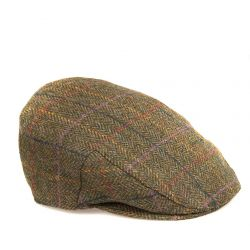 Barbour Schiebermütze Herren – Moons Tweed Cap