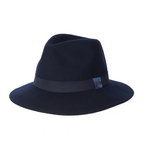 Barbour Filzhut Damen – Deveron Fedora Hat
