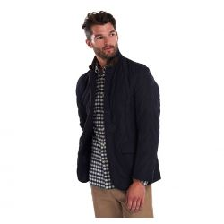 Barbour Jacke Herren – Quilted Lutz Jacket