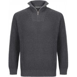 Irelandseye Troyer Herren - Reefer ribbed Sweater