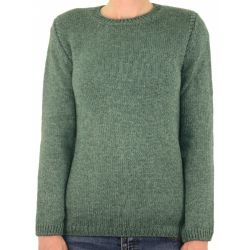 Irelandseye Pulli Damen - Rathlin Jersey Cable