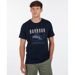 Barbour T-Shirt Herren – StormTee