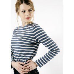 "Saint James Shirt Damen – Meridame - ""Fischerpullover"""