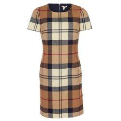 Barbour Kleid Damen – Dee Tartan Dress