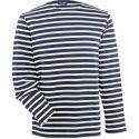 Saint James T-Shirt gestreift Herren – Meridien