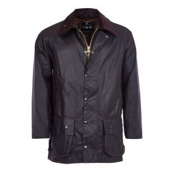 Barbour Jacke Herren – Wax Jacket Beaufort