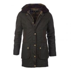 Barbour Jacke – Wax Jacket Bower